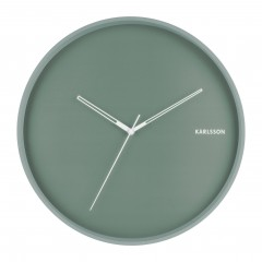 Karlsson klok Hue Metal Green 40 KA5807GR