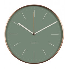 Karlsson klok Minimal Jungle Green KA5507GR