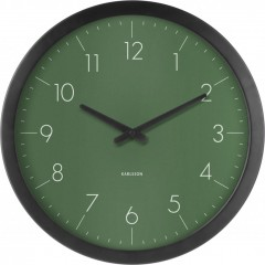 Karlsson klok Outside Dainty KA5733GR Green